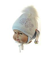 Отличная термо-шапочка для самых маленьких