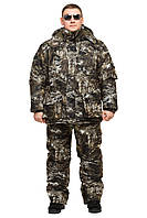 "Зимний костюм для охоты и рыбалки ""Снайпер"" размер 52-54"