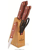 Набор ножей Bohmann BH 5102 WD