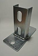 Кронштейн потолочный 41х21х2 мм