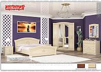 Спальня Милано (Мебель Сервис) купить в Одессе, Украине