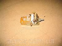 Переключатель света ГАЗ 3110,3302, СОБОЛЬ центральный (411.3709) (покупн. ГАЗ) 411-3709000