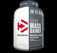 Гейнер Dymatize Super Mass Gainer (2,7 кг)
