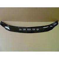Дефлектор капота (мухобойка) Lexus RX 3 (лексус рх2006г-2012г)
