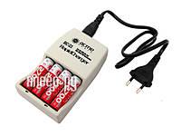 Зарядные устройства для пальчиковых АА и минипальчиковых ААА аккумуляторов.