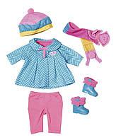 Набор одежды для куклы BABY BORN - ПРОХЛАДНЫЙ ДЕНЕК***