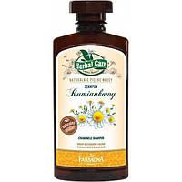 Шампунь Herbal Care Ромашка 330 мл N51335042