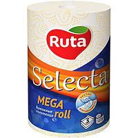 Полотенца бумажные Ruta Selecta Mega Roll 1 шт N51311652