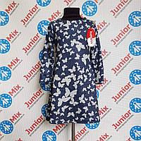 Дитяче плаття в метелика для дівчаток оптом MARIATEX