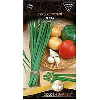 Семена Golden Garden Лук душистый Этюд 0.5 г N10843058