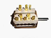 Переключатель для плит ЭЛЕКТРА 1001, 1002, 1006