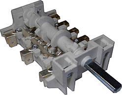 Переключатель для электроплит НОРД-Украина (ПМ 039)