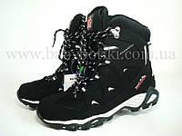 Новинка 2017г. Зима ботинки B&G termo. Размеры 36.