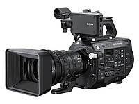 Аренда  камеры Sony FS7