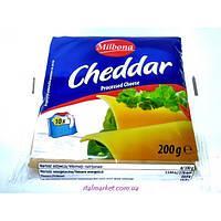 Сыр тостерный Чедер Cheddar 200 г