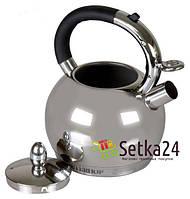 Чайник со свистком Peterhof PH-15569 2,7л