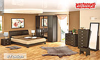 Спальня Токио (Мебель Сервис) купить в Одессе, Украине