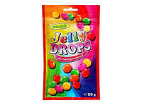 Драже JELLY DROPS 130 g
