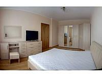Спальня Токио с угловым шкафом (Мебель Сервис) купить в Одессе, Украине