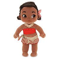 Disney Animators Мягкая игрушка Моана 30см, Moana