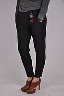 Брюки женские на Флисе с карманами (Арт. JB335)   7 пар