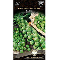 Семена Капуста брюссельская Санда 1 г N10843045
