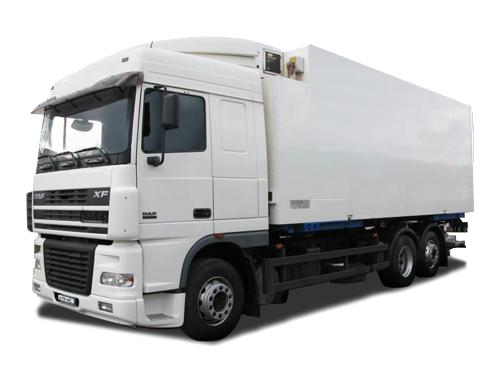 Доставка грузов в Ростов и область