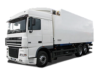 Доставка грузов в Саранск и область