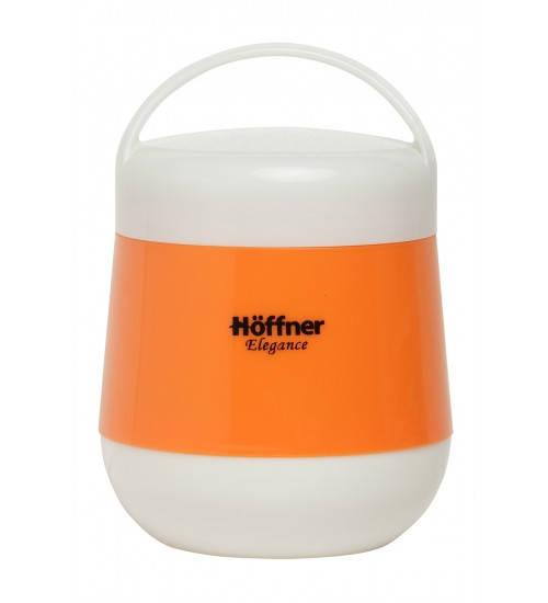 Термос пищевой Hoffner 1 литр