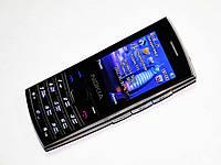 """Телефон Nokia X2-02  (копия) - 2Sim - 2.2"""" - FM-Bt-Cam - уникальный дизайн, фото 1"""