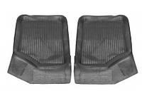 Коврики резиновые передние Lada 2108-21099/2113-2115 (2 штуки корыто) Дубно