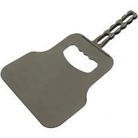 Лопатка для угля Крион металлик N11037825