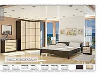 Спальня Фантазия наборная (Мебель Сервис) купить в Одессе, Украине
