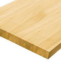 Щит мебельный 1600x600х28 мм сосновый N80527229