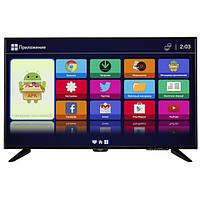 Телевизор Ergo LE43CT2500AK N31253399