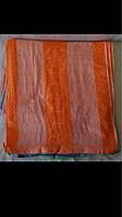 Рушник синтетика полоска-лилия