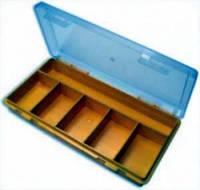 2406 Коробка для хранения фурнитуры, 6 ячеек
