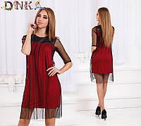 Женское платье 42-54
