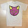 Odd Future donut shirt • Футболка белая с Котиком • Оригинальные фото, фото 2