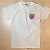 Odd Future donut shirt • Футболка белая с Котиком • Оригинальные фото, фото 3