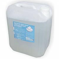Жидкое мыло ЖМС Роза-пена – Туалетное мыло-пена для пенных диспенсеров 5л