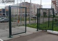 Ворота металлические 3х2м