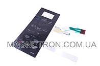 Сенсорная панель управления для СВЧ печи Samsung MW83DR DE34-00355A