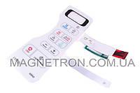Сенсорная панель управления для СВЧ печи Samsung GE83GR DE34-00325B