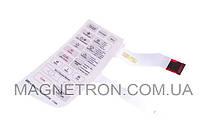 Сенсорная панель управления для СВЧ печи Samsung C106R DE34-00189L