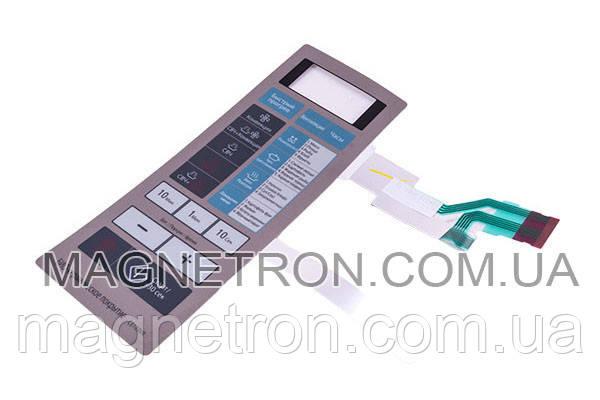 Сенсорная панель управления для СВЧ печи Samsung CE103VR DE34-00346D, фото 2