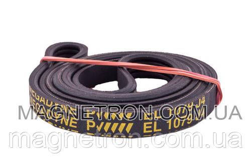 Ремень для стиральных машин 1079J4 EL C00059157
