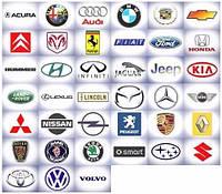 Комплект болтов головки блока Audi/Seat/Skoda/VW 1.8