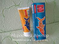 Акулий хрящ гель для тела с хондроитином, 70 грамм