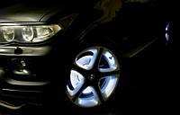RGB Подсветка дисков на автомобиль